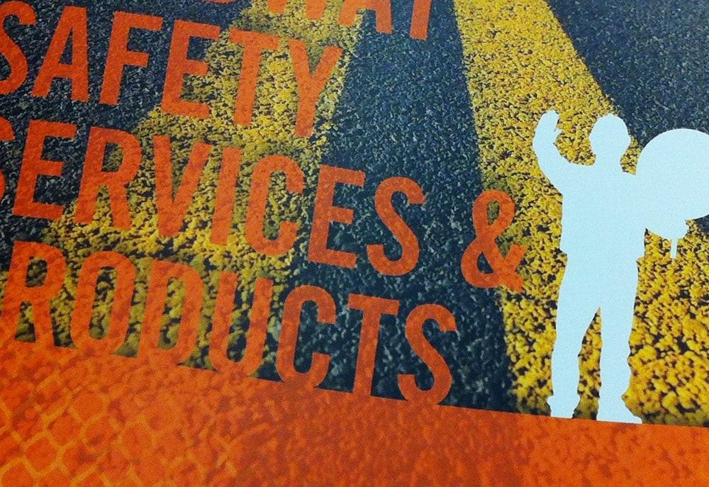 Colorado Barricade Product Catalog